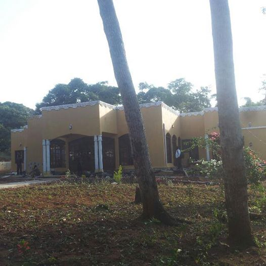 Brovad Conference and spa