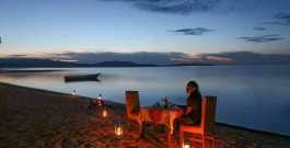 Most romantic things to do on a Ssese islands honeymoon